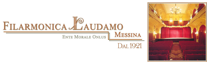 Filarmonica Laudamo Messina
